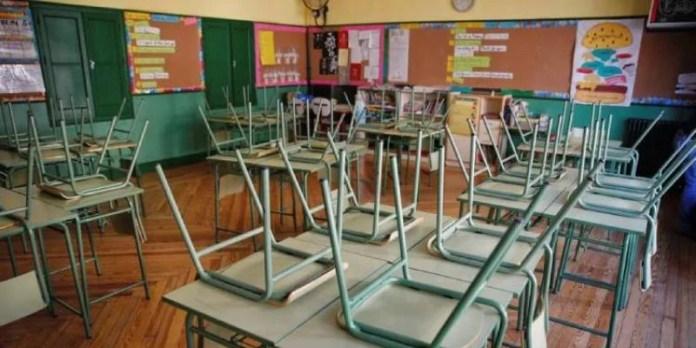El Ministerio de Educación descarta retrasar el inicio del curso escolar