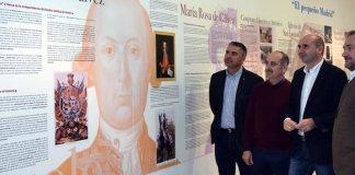 El PSOE respalda el nombramiento del héroe de la independencia de Estados Unidos nacido en Macharaviaya como Hijo Predilecto de Andalucía