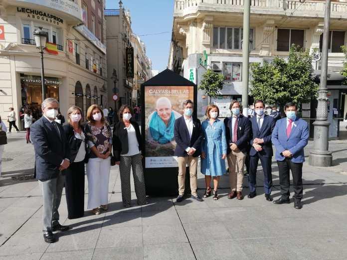 Cada año se diagnostican en Andalucía alrededor de 4.900 nuevos casos de cáncer de mama