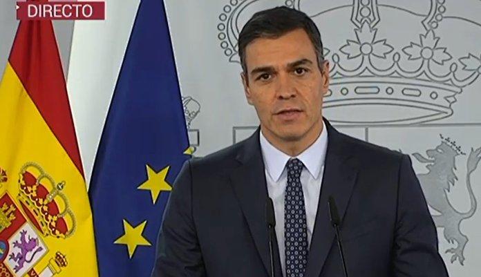 España vuelve al estado de alarma durante 15 días aunque sin confinamiento total