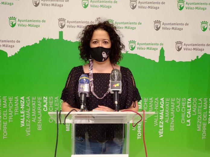 El Área de Cultura del Ayuntamiento de Vélez-Málaga pone en marcha la campaña escolar 'Así lo veo yo'