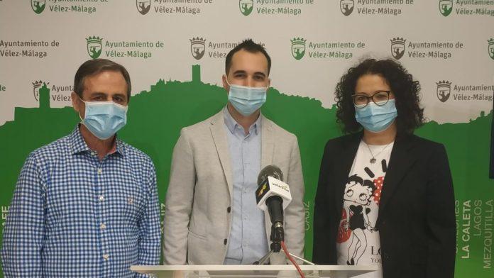 El Ayuntamiento de Vélez-Málaga edita una serie de audiovisuales basados en la obra literaria de Joaquín Lobato