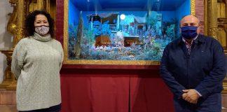 Navidad Vélez-Málaga