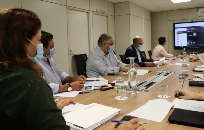 Rechazo unánime de la Junta y el sector agrario andaluz al proyecto de real decreto de transición de la PAC