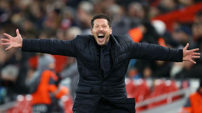 Simeone, el mejor entrenador de club de la década para la Federación Internacional de Historia y Estadística de Fútbol (IFFHS)