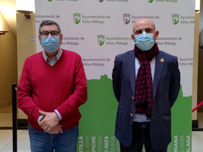 recuerdo en Vélez-Málaga a las víctimas y supervivientes de La Desbandá