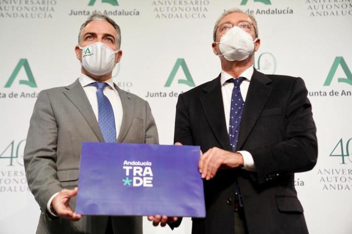 El consejero de la Presidencia y portavoz del Gobierno andaluz, Elías Bendodo, dice que si el Gobierno de Pedro Sánchez no quiere tomar esas decisiones porque supone un desgaste, nosotros sí estamos dispuestos.