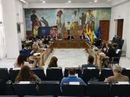 """El alcalde de Rincón de la Victoria, Francisco Salado (PP), ha destacado la importancia de la operación """"que supone un balón de oxígeno""""."""