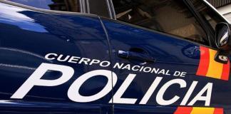 Agentes de la Policía Nacional han desarticulado en Málaga un entramado criminal que simulaba accidentes de tráfico para el cobro de indemnizaciones a compañías aseguradoras