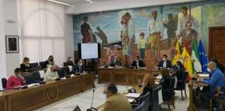 aprobado por unanimidad la adhesión del Ayuntamiento de Rincón de la Victoria a la Asociación Sistema Importante del Patrimonio Agrícola Mundial (SIPAM)