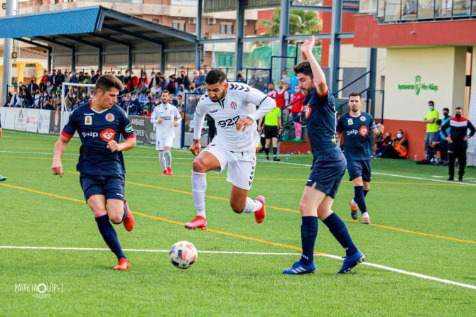 El Vélez C.F. asciende a 2ªdivisión de la R.F.E.F