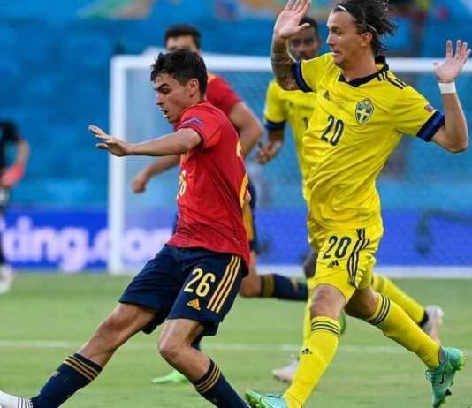 Decepcionante debut de España en la Eurocopa 2020: en el primer partido no pasa del 0-0 con Suecia