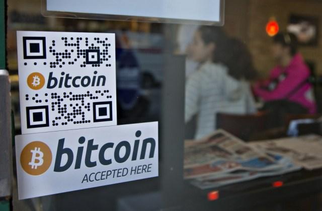 acepta bitcoin