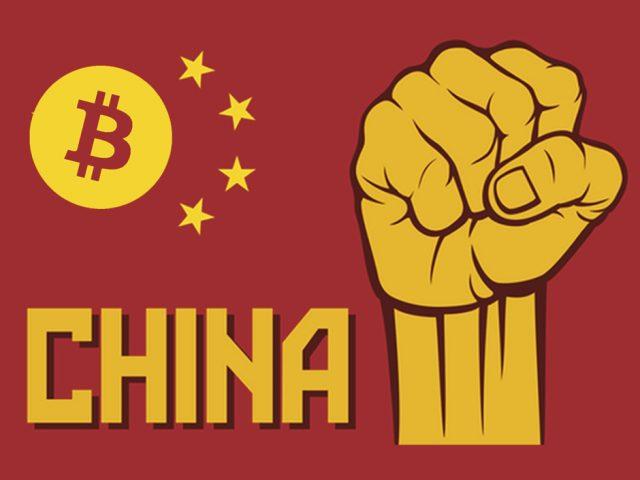 China prohibe salida a ejecutivos de intercambios Bitcoin, mineros se preparan para lo peor