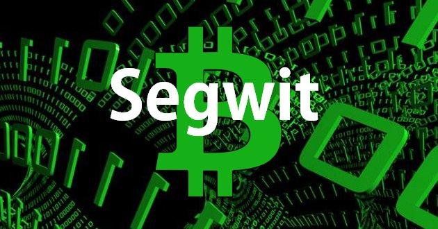 El aumento de capacidad de Bitcoin gracias a Segwit podría sentirse rápidamente