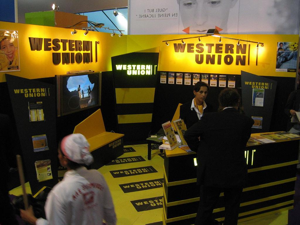 Western Union confirma que está realizando pruebas con la tecnología de Ripple