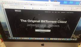 BitTorrent Tron Bitcoin DiarioBitcoin