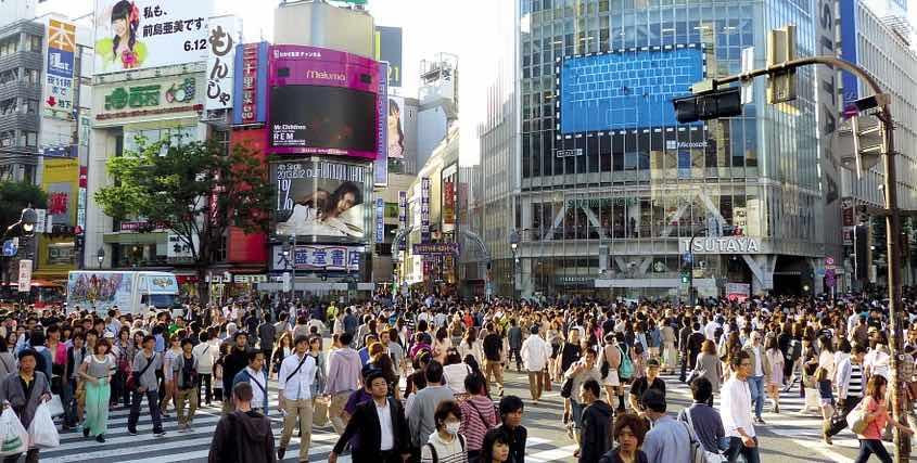 Japon regulacion criptomonedas pixabay