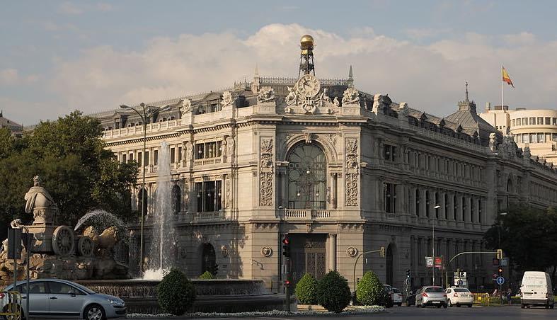 banco espana wikipedia