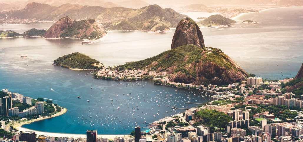 brasil unsplash