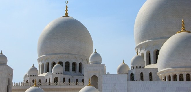 emiratos arabes pixabay