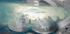futuro criptomonedas pixabay