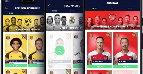 futbol fantastec web