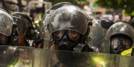 venezuela bitcoin unsplash