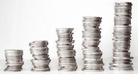 monedas satoshi pixabay