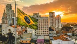 Brasil Binance