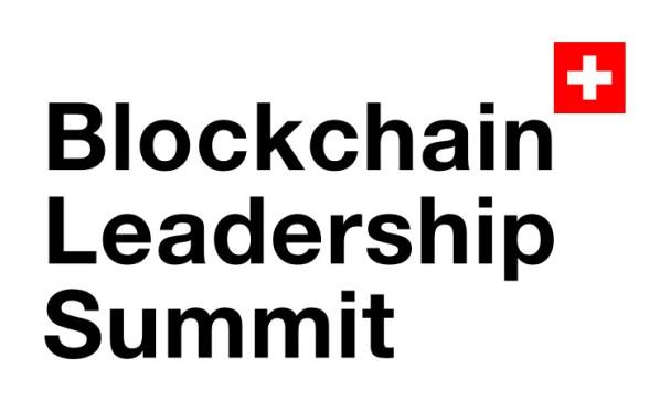Blockchain Leadership Summit Logo