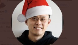 Changpeng Zhao, Binance