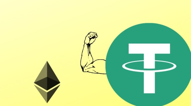 ether vs tether
