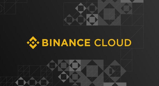 Binance Cloud
