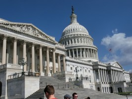 Congreso EE UU sesión Blockchain