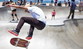 skateboarding y Bitcoin