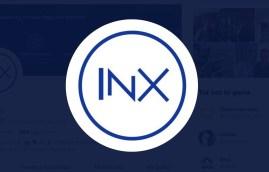 INX exchange Twitter