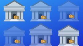 Monedas digitales de Banco Central