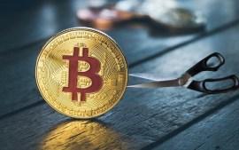 halving de Bitcoin