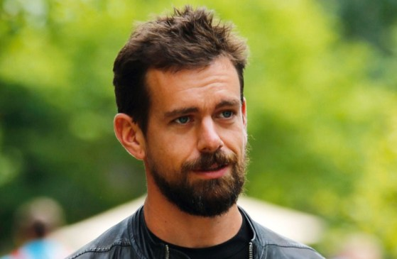Jack Dorsey Square Twitter Bitcoin