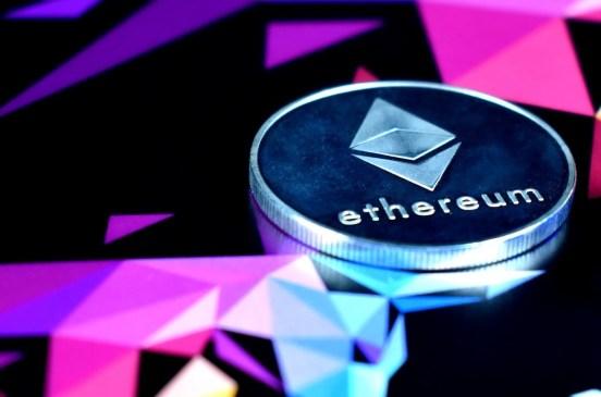 ethereum transacciones