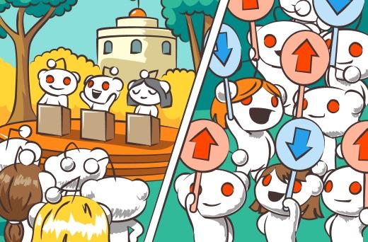 reddit puntos