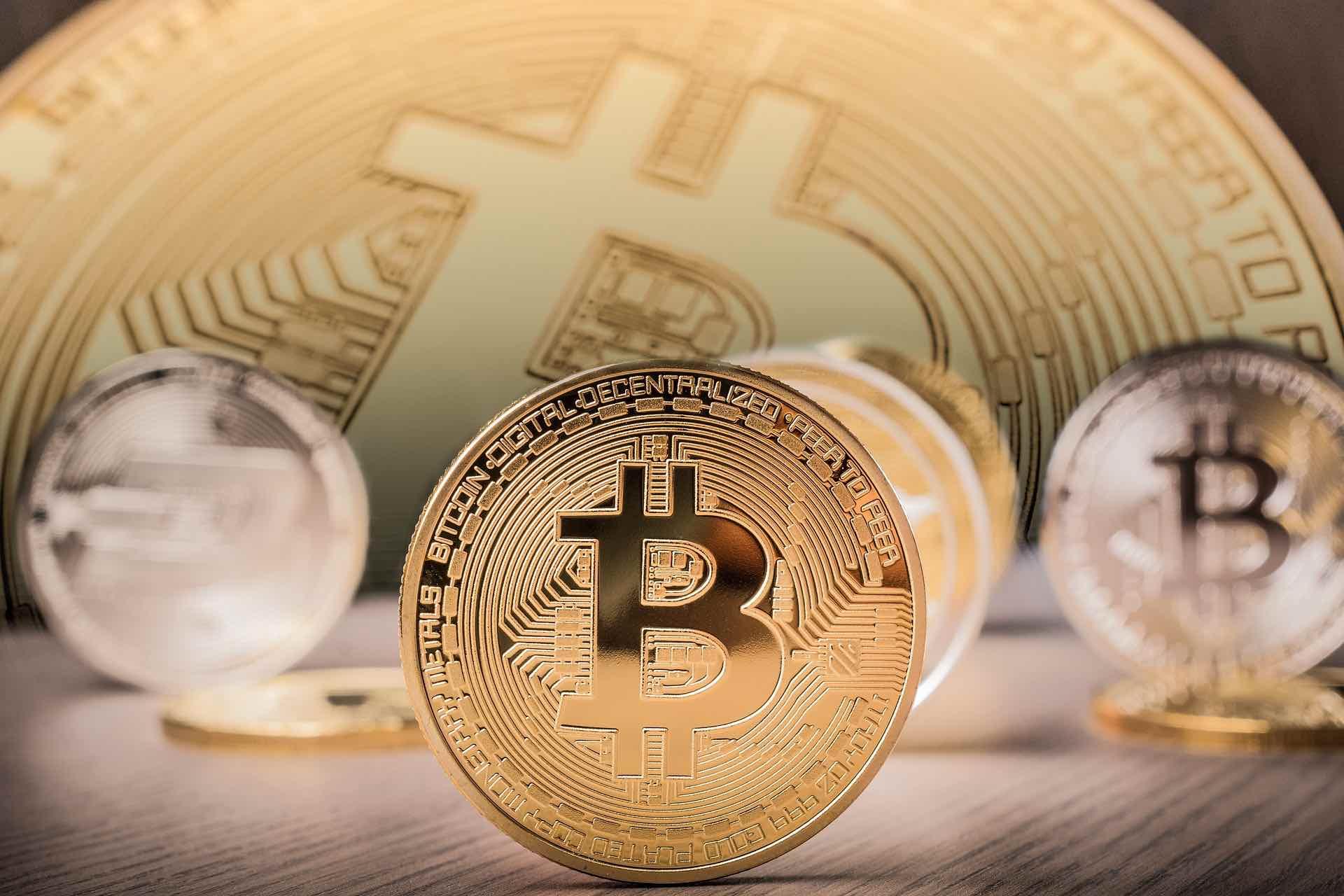 paises compradores de Bitcoin