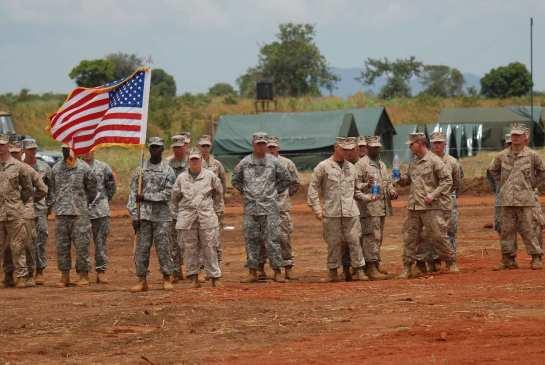 Ejército EE UU rastreo cripto