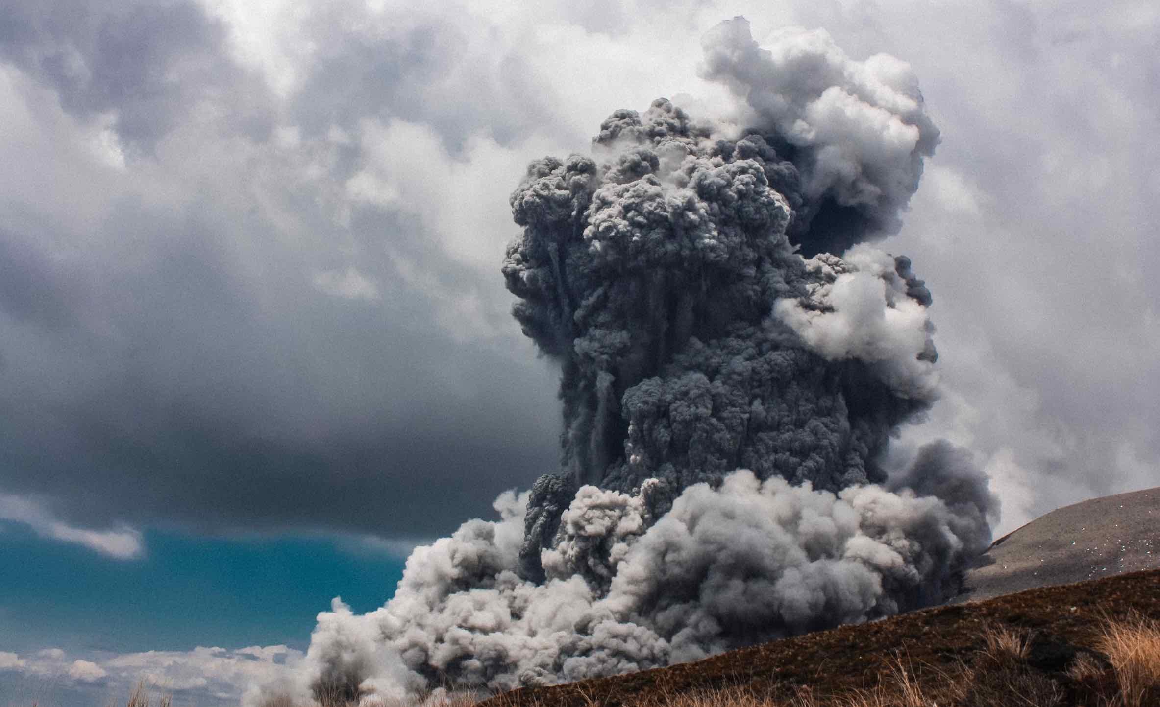 explosión DeFi