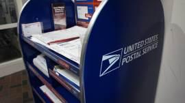 Servicio Postal de EE UU