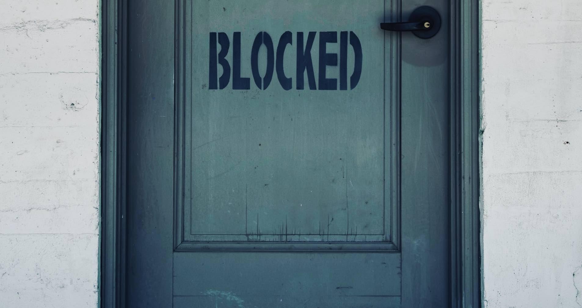acceso a Coinbase bloqueado en Venezuela
