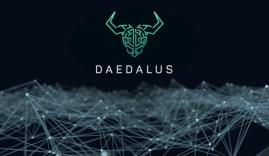 Daedalus Cardano Twitter