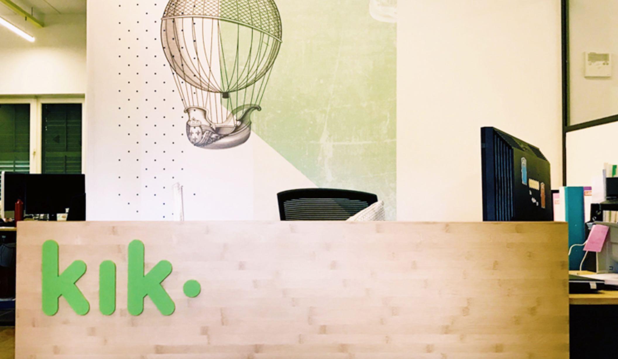 kik web