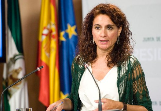 María Jesús Montero ley antifraude España